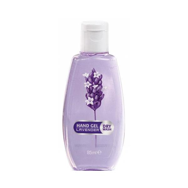 Handwaschgel Lavendel